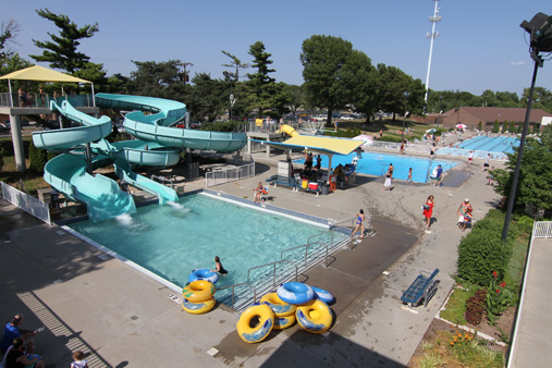 Prairie_Village_Pool_Slide