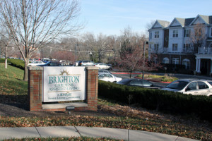 Brighton Gardens is among the top nursing homes cited by U.S. News and World Report.