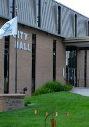 Roeland Park city hall