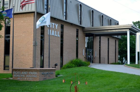 Roeland Park City Hall is one of the buildings where concealed carry will be allowed.