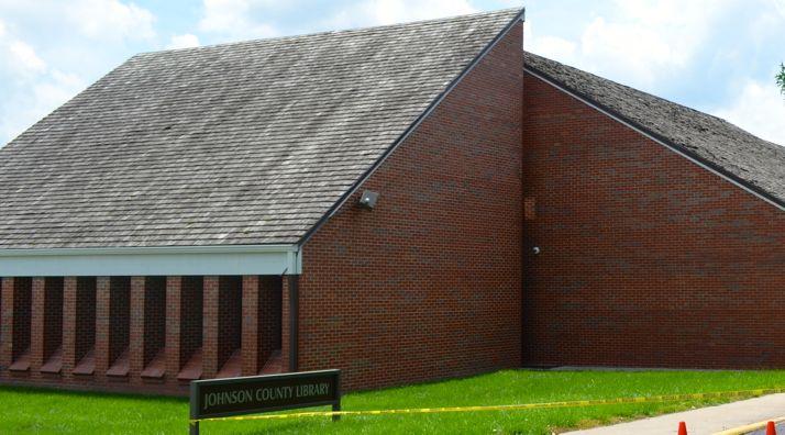 Cedar Roe Library