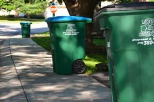 Hazardous Waste Pickup Kansas City