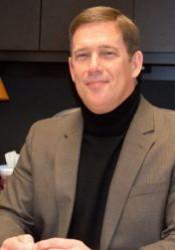 Dr. Jim Hinson