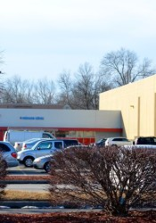 The CVS and Walmart stores in Roeland Park could be reconfigured after Walmart leaves for Mission.