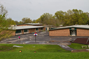 The bond issue will in part help pay for the reconstruction of Briarwood Elementary in Prairie Village.