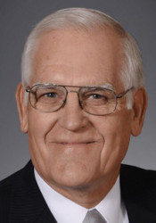 Ed Eilert lead the primary field with 41 percent of the vote.