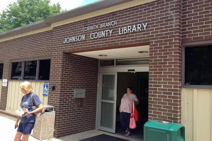 JoCo_Library