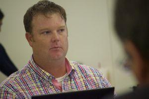 Roeland Park Councilor Michael Rhoades argued against taking a second vote.