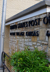 The Prairie Village U.S. Postal Service retail operation will move to the Village Shops in two weeks.