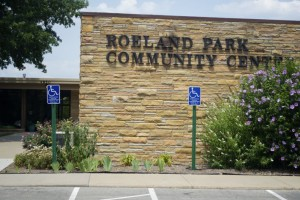 Roeland Park Community Center offers a variety of programs for all ages.