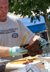 Battle of the Brisket will return to Mission in September.