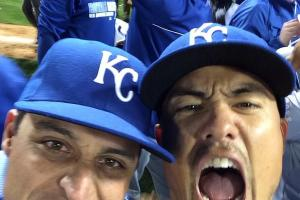 Photo via Jeremy Guthrie Twitter account.