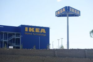 IKEA opens tomorrow in Merriam and the Merriam Police Department is ready to implement its traffic plan to handle the crowds.