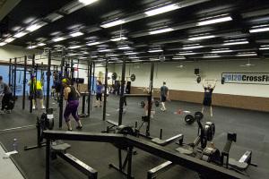 20|20 CrossFit
