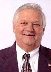 Dale Warman