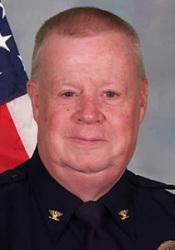 Leawood Police Chief John Meier.