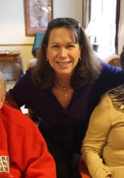 Kansas First Lady Mary Brownback (center) visited Brighton Gardens in Prairie Village Friday.