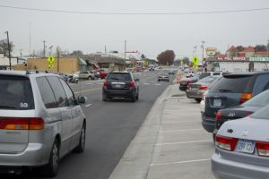 Mission's Johnson Drive is now fully open after months of construction.