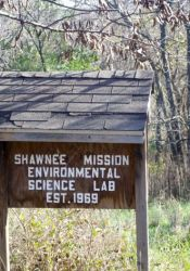The SM Environmental Lab next to SM South.