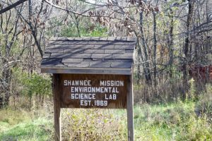 The SM Environmental Lab next to SM South.