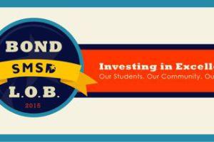 SMSD Bond Issue WebsiteBanner