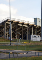 Shawnee Mission School District South Stadium