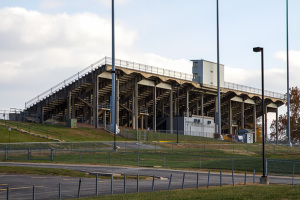 District administrators say the SM South stadium needs to be shored up.
