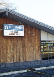 The Barn Players will present its 61st season in 2016.