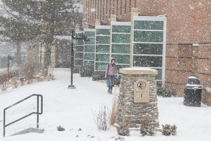 While the area saw some snow this past winter, it wasn't enough to force the closure of Shawnee Mission schools.
