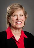Christine Evans Hands
