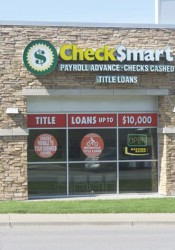 Payday loan businesses in Roeland Park are limited by separation provisions.
