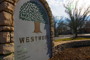 Westwood is growing
