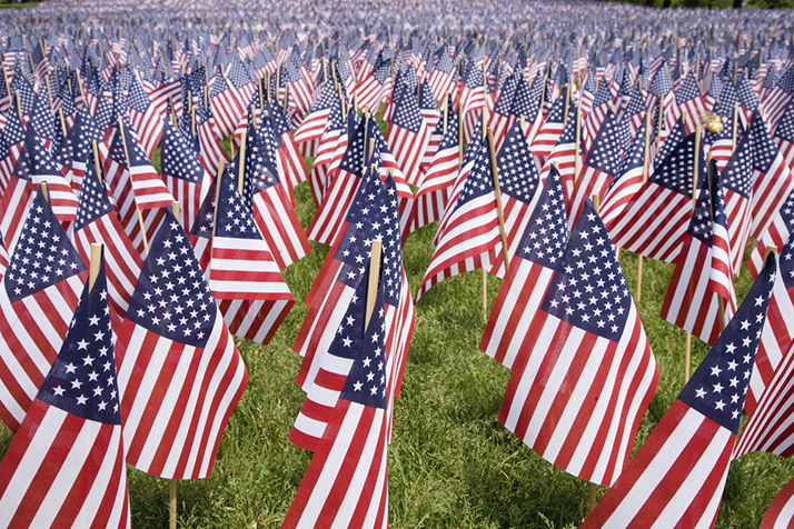 Flags_American