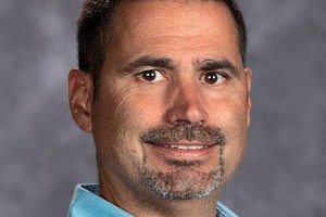 Jason Day is SM North's new baseball coach.