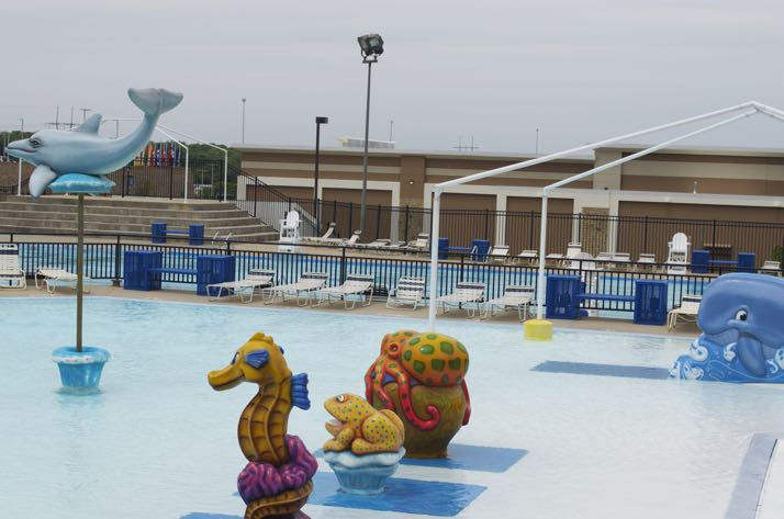Merriam Faced With Needed Repairs At Aquatic Center In Addition To Community Center