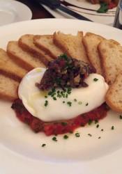 Creamy balls of burrata are a delicious centerpiece to light summer meals.