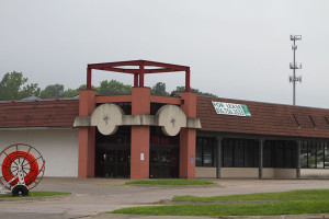 Buzz among some Johnson Drive business owners suggests Sprouts may be interested in the former Wild Oats space in Mission.