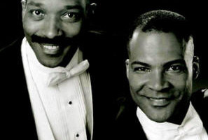 Ronald and Lonnie McFadden will headline this year's PV Jazz Fest.