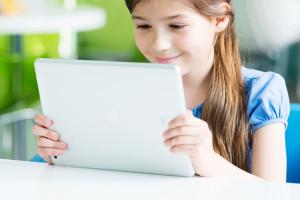 iPad-Kid