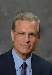 Robert Steven Kaplan. Photo courtesy Federal Reserve Bank of Dallas.