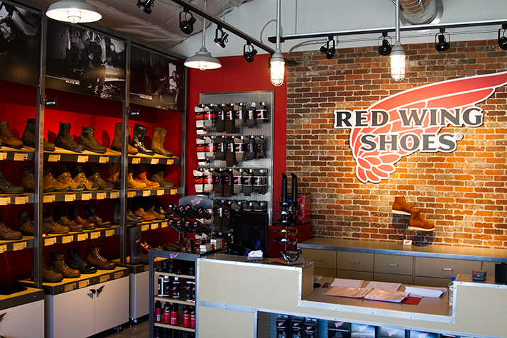 wing shoe stores go search for tips tricks