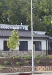 Starbucks on johnson drive