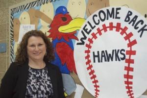 Highlands Principal Lea Ann Combs