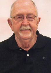 Charles Jackard