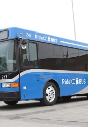 RideKC will be adding bus routes in NEJC starting next month.