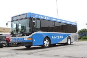 RideKC offering free transportation on Election Day