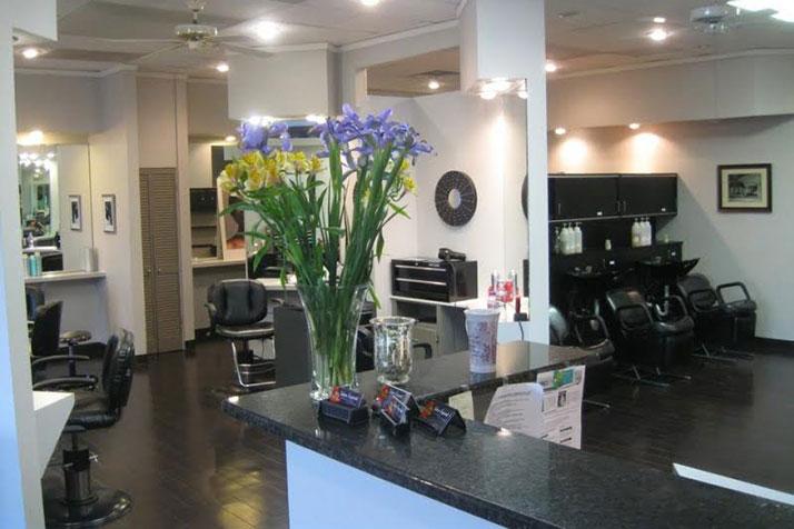 Nejc chamber spotlight salon expos shawnee mission for 95th street salon