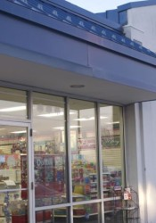 The Dollar Tree store in Roeland Park recently closed to move to Mission.