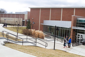 Shawnee Mission area homeowners pay relatively low property taxes for their well-regarded school system.