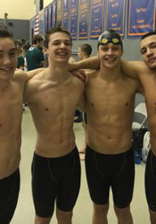 SMNSwimmers